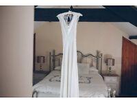 Suzanne Neville designer Wedding Dress -Primrose £899 ono (Original price £2500)
