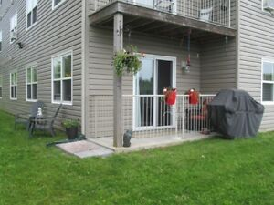 Somerset St Condo- Maintenance free living in Millidgeville!