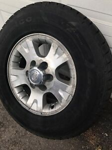 Goodyear Ultragrip Winter Snow Tires