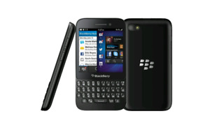 In good condition  unlocked blackberry classic q5  Z10