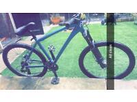 GIANT Mountain Bike...
