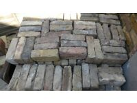 Stock Bricks £200