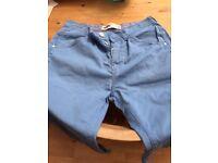 2 Pairs of Mens Shorts
