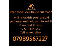 Help to sell your House