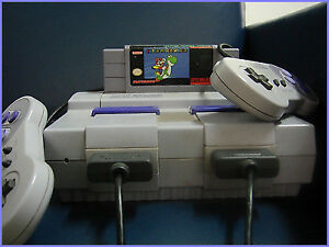 Looking For SNES Console and games