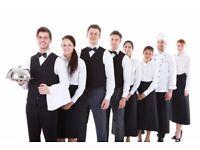 Food and Beverage Assistant, Windsor, 4* Hotel