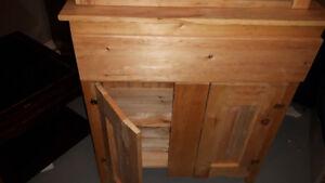 Storage /Display Cabinet