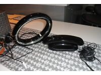 idect Eclipse Telephone /Answer (2 handsets)