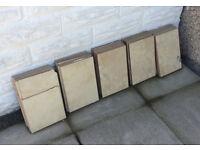 40 + Bathroom Tiles 25 x 36.5cm
