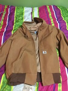 Brand New Carhartt Jacket