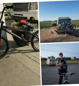$5000 reward for stolen bikes- sentimental value