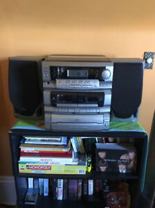 Entertainment system for Sale