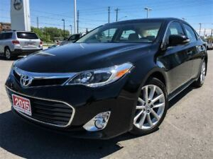 2015 Toyota Avalon LIMITED!
