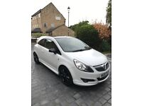 Vauxhall Corsa Limited Edition - FULL MOT AND SERVICE HISTORY