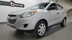 2013 Hyundai Tucson GL AWD, sièges chauffants, bluetooth