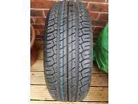 Dunlop 195 60 15 tyre NEW