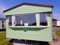 GREAT LITTLE PURCHASE AT A GREAT PRICE SLEEPS 8 DOUBLE GLAZED CENTRAL HEATING ON EMBO BEACH
