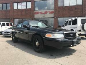 2011 FORD CROWN VICTORIA!!$68.39 BI-WEEKLY WITH $0 DOWN!!