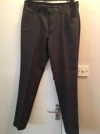 5 pairs Formal Trousers M&S and Next