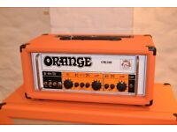 Orange OR100H (cab also available)