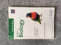 N5 Biology Bundle, Hodder Gibson