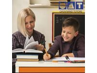 Tutors Wanted- All Subjects and Levels
