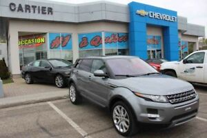 2014 LAND ROVER EVOQUE 5-DOOR