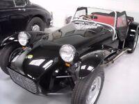 Lotus 7 Series 2