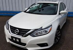 2016 Nissan Altima 2.5 SV *SUNROOF*