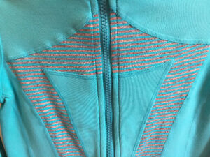 Ivivva Perfect Your Practice Jacket size 8