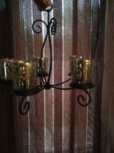Nice candle holder for cheap $5