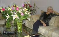 Live-In caregiver / companionship / Russianspeaking female only!