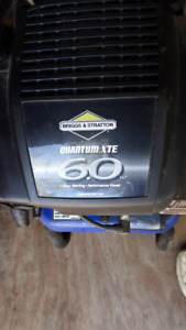 Campbell hausfield pressure washer