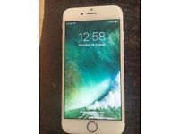 iPhone 6 128gb for repairs