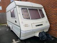 Caravan immaculate condition