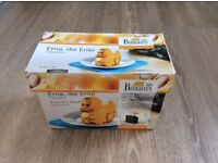 Erna The Duck Baking Mould
