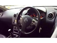 2013 Nissan Qashqai +2 1.5 dCi (110) 360 5dr Manual Diesel Hatchback