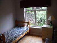 Bedroom to rent, Weem, Aberfeldy