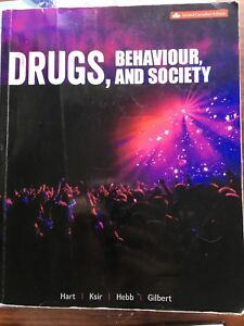 Drugs behaviour and society dal textbook