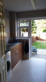 Double Size Furnished Room to Rent, Sandhurst, Berkshire
