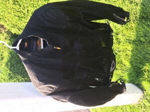 Ladies PowerShift Motorcycle Jacket