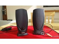 DELL SPEAKERS for PC only £5