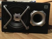 "JBL GTO (GT5) 12"" Subwoofer *CHEAP* *DELIVERY INCLUDED* *"