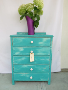 Various side tables