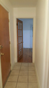 3 1/2 Looking for rent