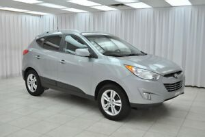2012 Hyundai Tucson GL AWD SUV w/ BLUETOOTH, HEATED SEATS & 17""""
