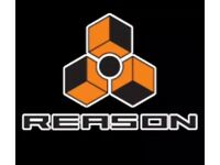 Reason 4 on Disk