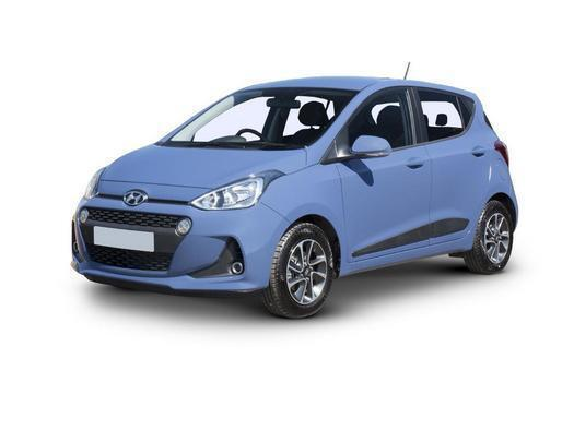 2018 hyundai i10 1 2 premium se 5 door petrol hatchback in luton bedfordshire gumtree. Black Bedroom Furniture Sets. Home Design Ideas