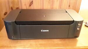 Imprimante Canon Pixma 10