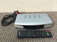 Full HD Freeview Box